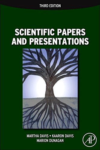 9780123847270: Scientific Papers and Presentations, Third Edition