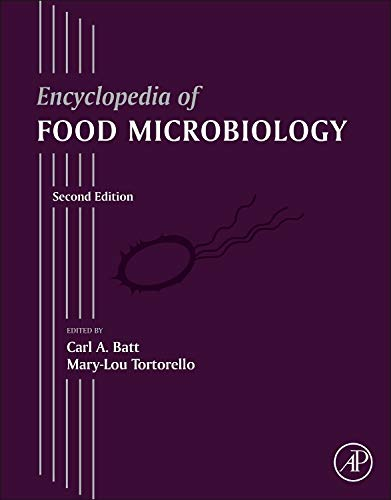 9780123847300: Encyclopedia of Food Microbiology