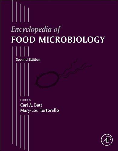 9780123847331: Encyclopedia of Food Microbiology