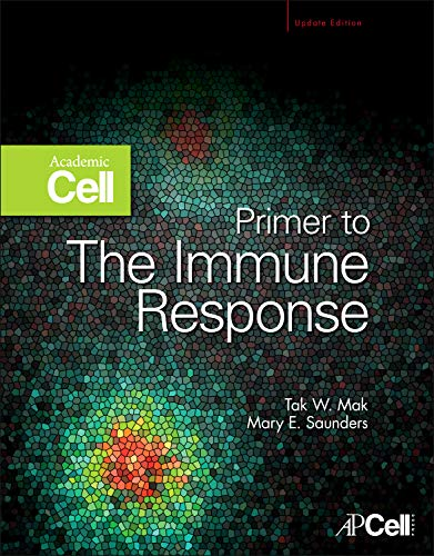 9780123847430: Primer to the Immune Response: Academic Cell Update Edition