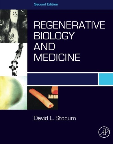 9780123848604: Regenerative Biology and Medicine