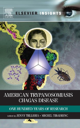 9780123848765: American Trypanosomiasis: Chagas Disease One Hundred Years of Research (Elsevier Insights)