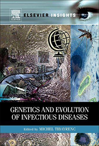 9780123848901: Genetics and Evolution of Infectious Diseases (Elsevier Insights)