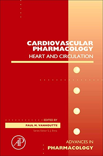 9780123849038: Cardiovascular Pharmacology: Heart and circulation, Volume 59 (Advances in Pharmacology)
