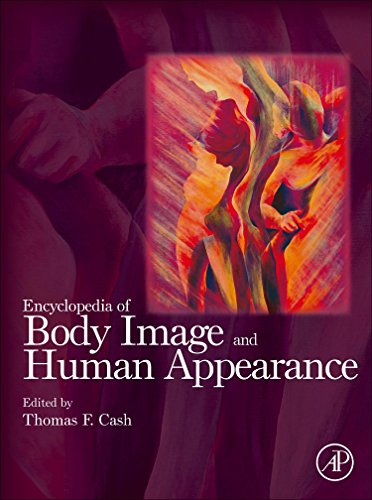 9780123849250: Encyclopedia of Body Image and Human Appearance