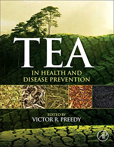 9780123849373: Tea in Health and Disease Prevention
