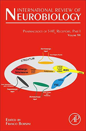 9780123849762: Pharmacology of 5-HT6 Receptors, Part 1: 94 (International Review of Neurobiology)