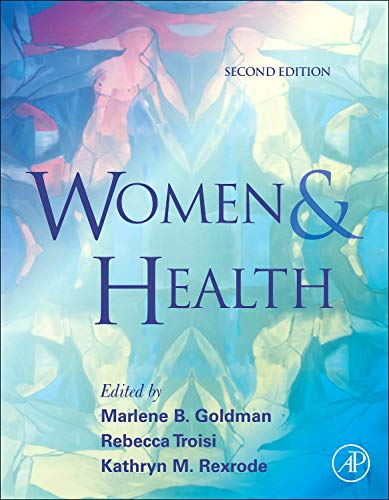 9780123849786: Women and Health, Second Edition
