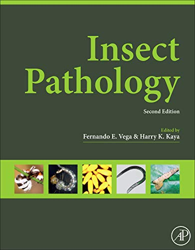 9780123849847: Insect Pathology