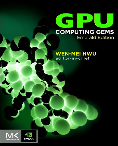 9780123849885: GPU Computing Gems: Emerald Edition