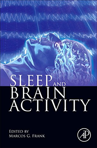 9780123849953: Sleep and Brain Activity