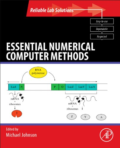 9780123849977: Essential Numerical Computer Methods (Reliable Lab Solutions)
