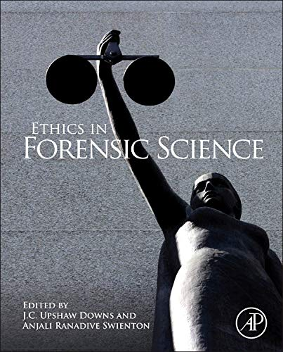 9780123850195: Ethics in Forensic Science