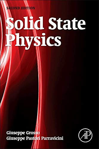 9780123850300: Solid State Physics