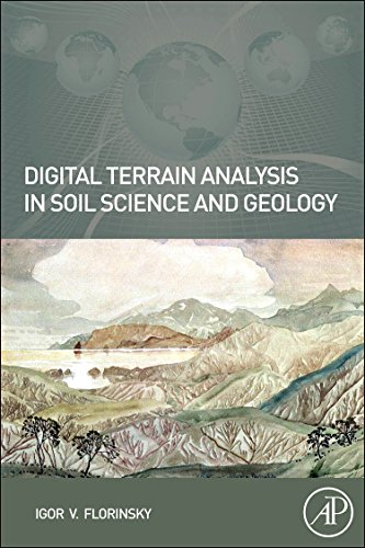 9780123850362: Digital Terrain Analysis in Soil Science and Geology
