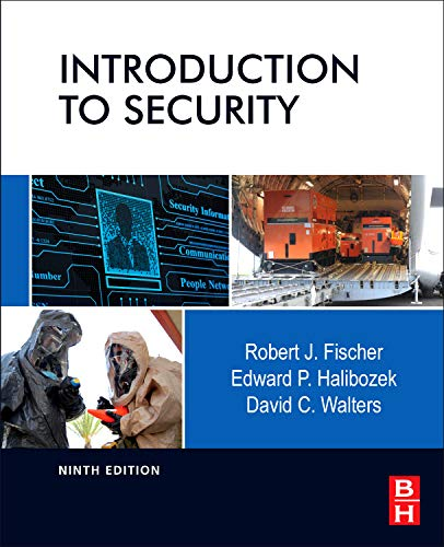 9780123850577: Introduction to Security, Ninth Edition