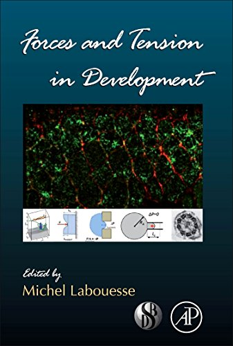 9780123850652: Forces and Tension in Development, Volume 95 (Current Topics in Developmental Biology)