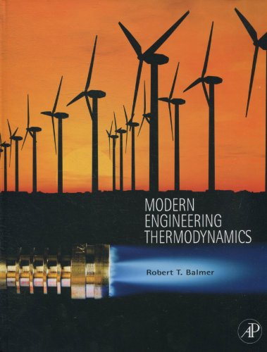 9780123850775: Modern Engineering Thermodynamics with Online Testing