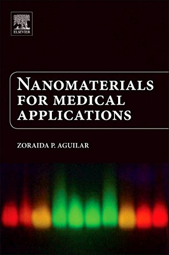 9780123850898: Nanomaterials for Medical Applications