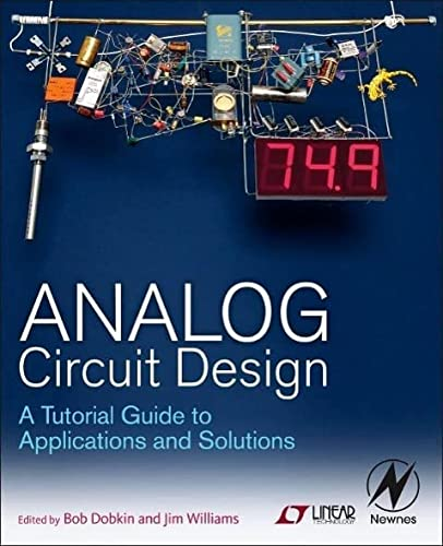 9780123851857: Analog Circuit Design: A Tutorial Guide to Applications and Solutions