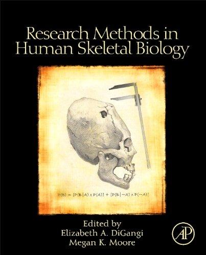 9780123851895: Research Methods in Human Skeletal Biology