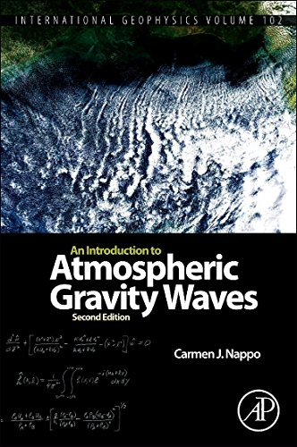 An Introduction to Atmospheric Gravity Waves (International Geophysics) (Hardcover)