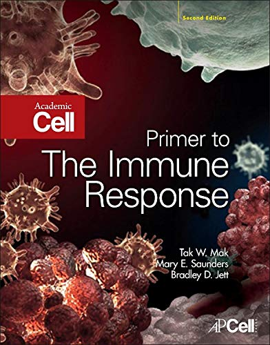9780123852458: Primer to the Immune Response, Second Edition