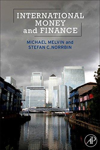 9780123852472: International Money and Finance
