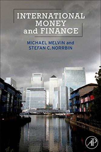 9780123852472: International Money and Finance, Eighth Edition
