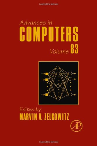 9780123855107: Security on the Web, Volume 83 (Advances in Computers)