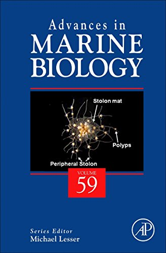 9780123855367: Advances in Marine Biology, Volume 59