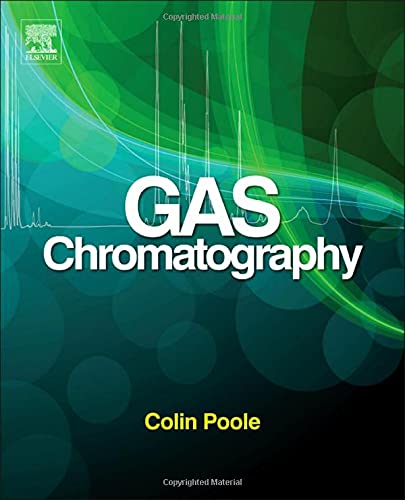 9780123855404: Gas Chromatography (Handbooks in Separation Science)