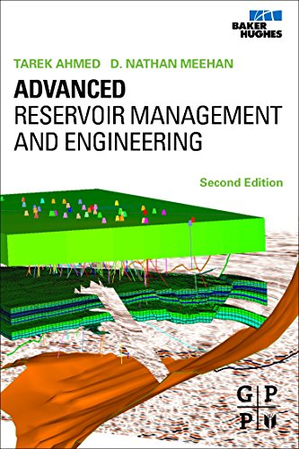 9780123855480: Advanced Reservoir Management and Engineering, Second Edition