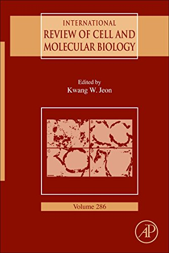 9780123858597: International Review of Cell and Molecular Biology, Volume 286