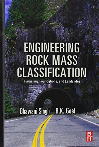 9780123858788: Engineering Rock Mass Classification