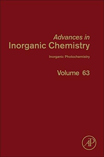 9780123859044: Inorganic Photochemistry, Volume 63 (Advances in Inorganic Chemistry (Ex'& Radiochemistry)