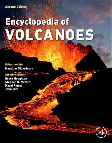 9780123859396: The Encyclopedia of Volcanoes