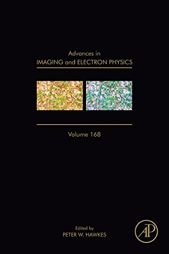 9780123859839: Advances in Imaging and Electron Physics, Volume 168: Optics of Charged Particle Analyzers