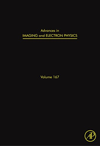 9780123859853: Advances in Imaging and Electron Physics, Volume 167
