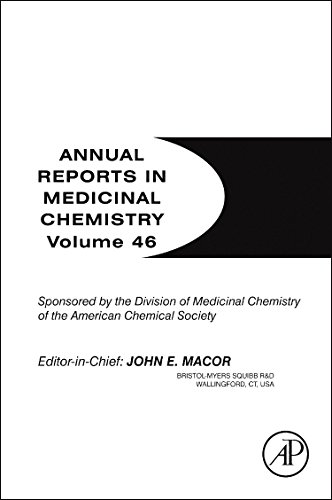 9780123860095: Annual Reports in Medicinal Chemistry, Volume 46