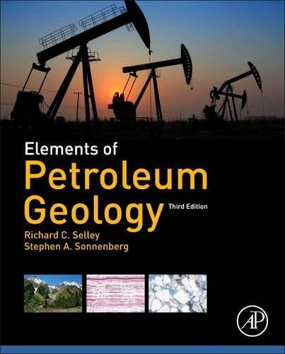 9780123860316: Elements of Petroleum Geology