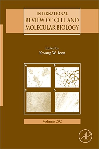 9780123860330: International Review Of Cell and Molecular Biology, Volume 292