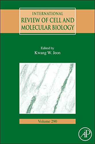 9780123860378: International Review of Cell and Molecular Biology: 290 (International Review of Cell & Molecular Biology)