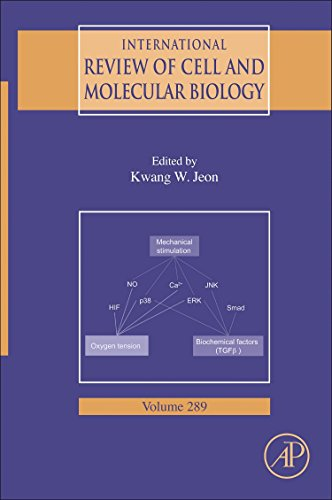 9780123860392: International Review Of Cell and Molecular Biology, Volume 289 (International Review of Cell & Molecular Biology)