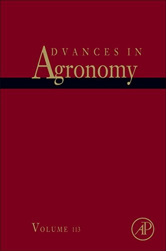 9780123864734: Advances in Agronomy: 113