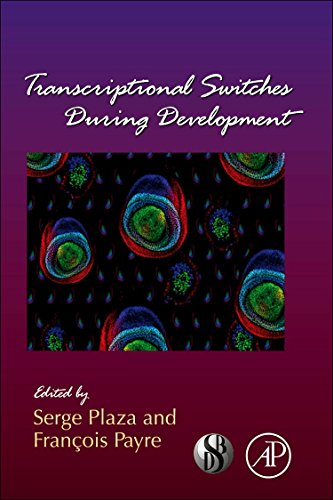 9780123864994: Transcriptional Switches During Development, Volume 98 (Current Topics in Developmental Biology)