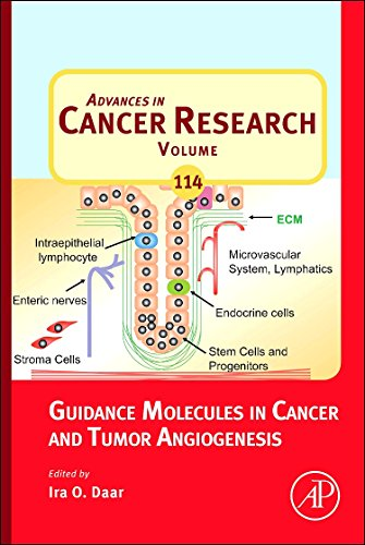 9780123865038: Guidance Molecules in Cancer and Tumor Angiogenesis, Volume 114 (Advances in Cancer Research)