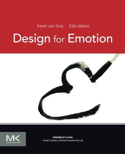 9780123865311: Design for Emotion
