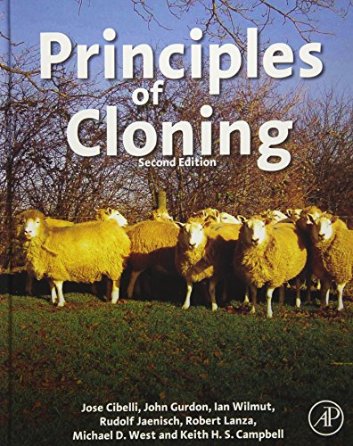 9780123865410: Principles of Cloning, Second Edition