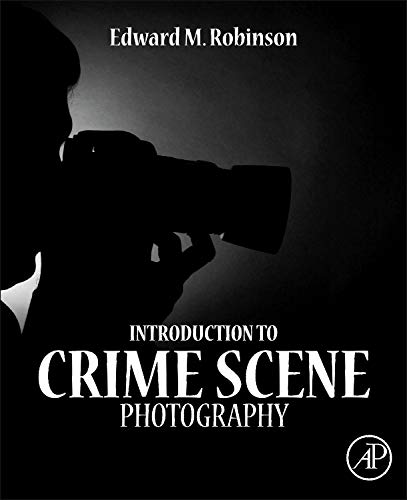 9780123865434: Introduction to Crime Scene Photography